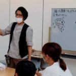 2021.7.26 / 誰でも簡単!キッズカットセミナー!!