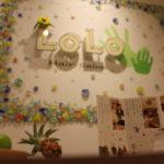 8月7日!美容室LoLo、一周年!!